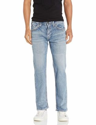 Silver Jeans Men's Gordie