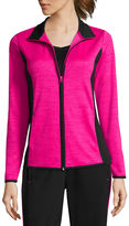 Made For Life Made for Life Mesh Jacket -Tall