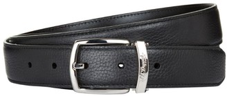 S.t. Dupont Reversible Leather Belt