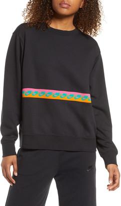 Nike Sportswear Fleece Crewneck Pullover
