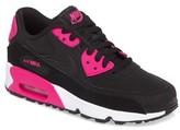 Nike Girl's 'Air Max 90' Sneaker