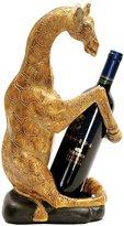 Sterling Industries Sterling 91-5628 Giraffe Caddy Wine Holder, 7 by 16-Inch