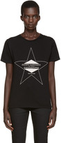 Saint Laurent Black Palladium T-Shirt