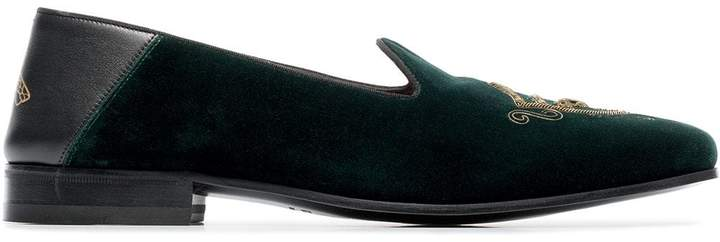 f09025615 Green Gucci Loafers Men | over 60 Green Gucci Loafers Men | ShopStyle