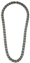 Giles & Brother Braided Crystal Necklace
