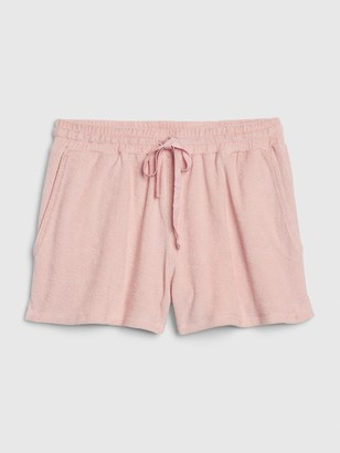 Gap Pull-On Terry Shorts