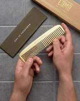 Men's Society Get It Together Brass Comb