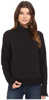 Bench Repay Mock Neck Sweatshirt