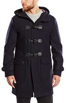 Mens Duffle Coat Australia - Coat Nj