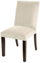 Skyline Furniture Tufted Dining Chair
