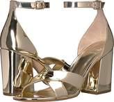 GUESS Women's Dalla Heeled Sandal