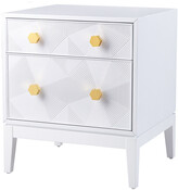 Mila Louise Tov Lacquer Side Table