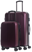 CalPak Lomita Carry-On and Pullman Luggages (Set of 2)