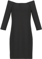 The Row Scuba Dress