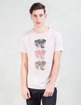 Marc Jacobs 3 Tiger S/S T-Shirt