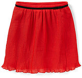 Kate Spade Little Girls 2-6 Pleated Chiffon Skirt