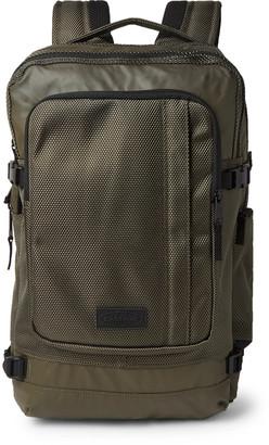 Eastpak Tecum L Cnnct Canvas Backpack