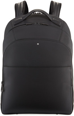 Montblanc Men's Extreme 2.0 Printed Leather Backpack