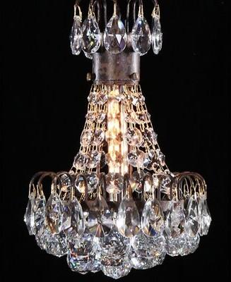 Bouquet 1-Light Unique / Statement Bowl Pendant Manor Luxe
