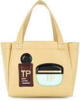 Theatre Products appliqué patch mini bag