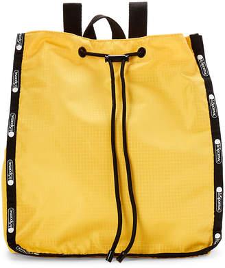 Le Sport Sac Mango Nadine Drawstring Backpack