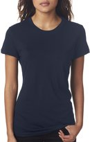 Next Level Ladies Short Sleeve Slub T-Shirt