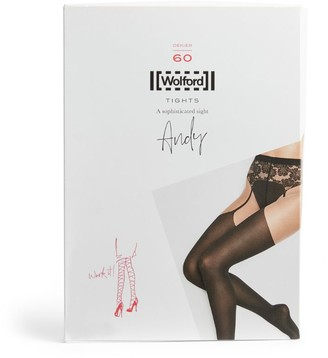 Wolford Andy 60 Tights
