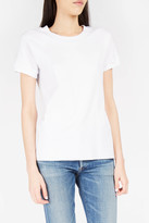 Natasha Zinko Cotton-Jersey T-Shirt