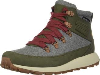 Merrell Men's Pulsate 2 Leather Hiking Shoe Dark Earth 11 M US
