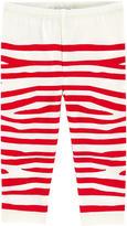 Junior Gaultier Printed leggings