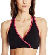Leading Lady Women's Racerback Sleep Nursing Bra