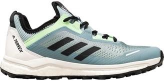 adidas Outdoor Terrex Agravic Flow Trail Running Shoe - Women's