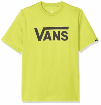 Vans Jungen Classic Boys T-Shirt