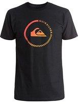 Quiksilver Men's Active Check T-Shirt
