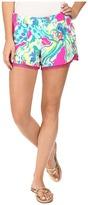 Lilly Pulitzer Cocoa Shorts