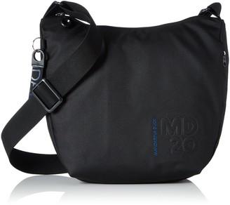 Mandarina Duck Women's Md20 Minuteria/Dress Blue Messenger Bags