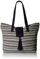 Roxy Indian Sky Shoulder Tote Bag