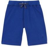 Petit Bateau Boys plain shorts