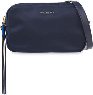 Tory Burch Perry Mini Shell Shoulder Bag