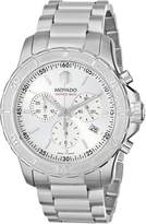 Movado Men's 2600111 Series 800 Performance Steel Watch