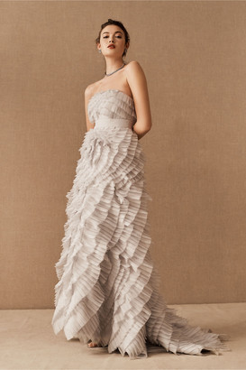 BHLDN Bexley Gown