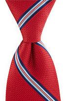 Daniel Cremieux Roman Stripe Traditional Tie