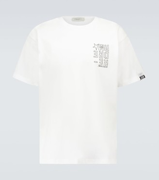Golden Goose Artu Inverted Dreamer T-shirt