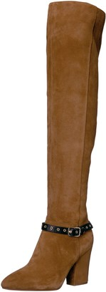 Nine West Women's Sandor Knee High Boot