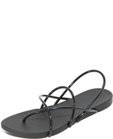 Ipanema Philippe Starck Thing G Sandals