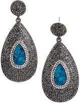 BaubleBar Demetria Drop Earrings