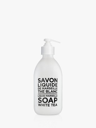 Compagnie de Provence White Tea Liquid Soap. 300ml