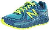 New Balance Women's Fresh Foam Hierro Trail Shoe