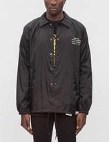 Diamond Supply Co. Pacific Tour Coach Jacket