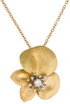 Roberto Coin Cento Fiore Diamond Necklace